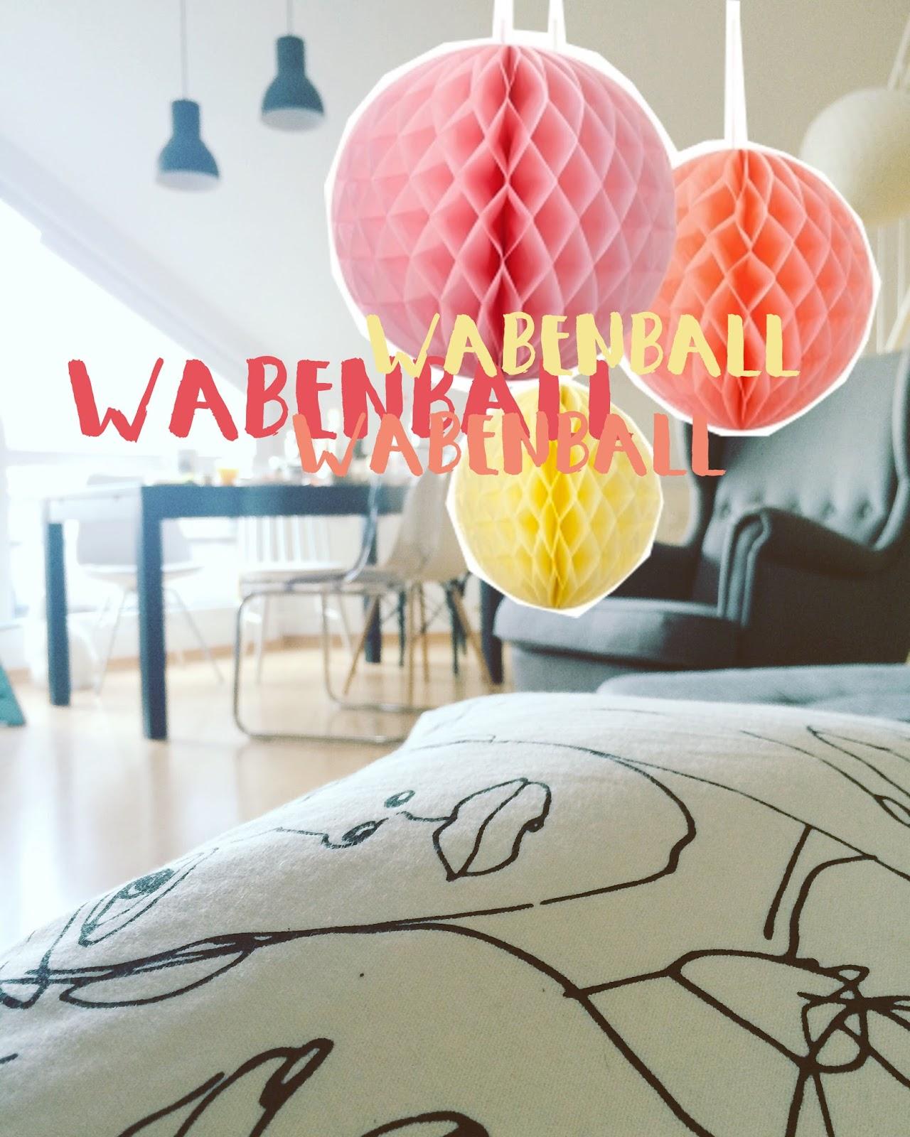 wabenball