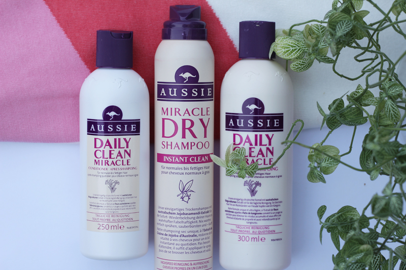 Aussie Daily Clean Miracle