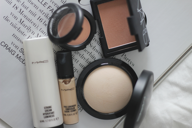 High-End Beauty Favoriten