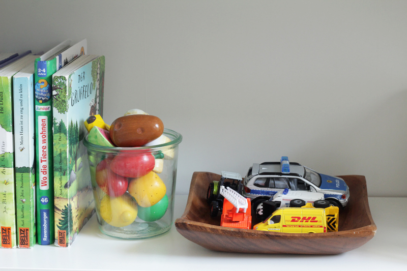 Montessori fuer zu Hause
