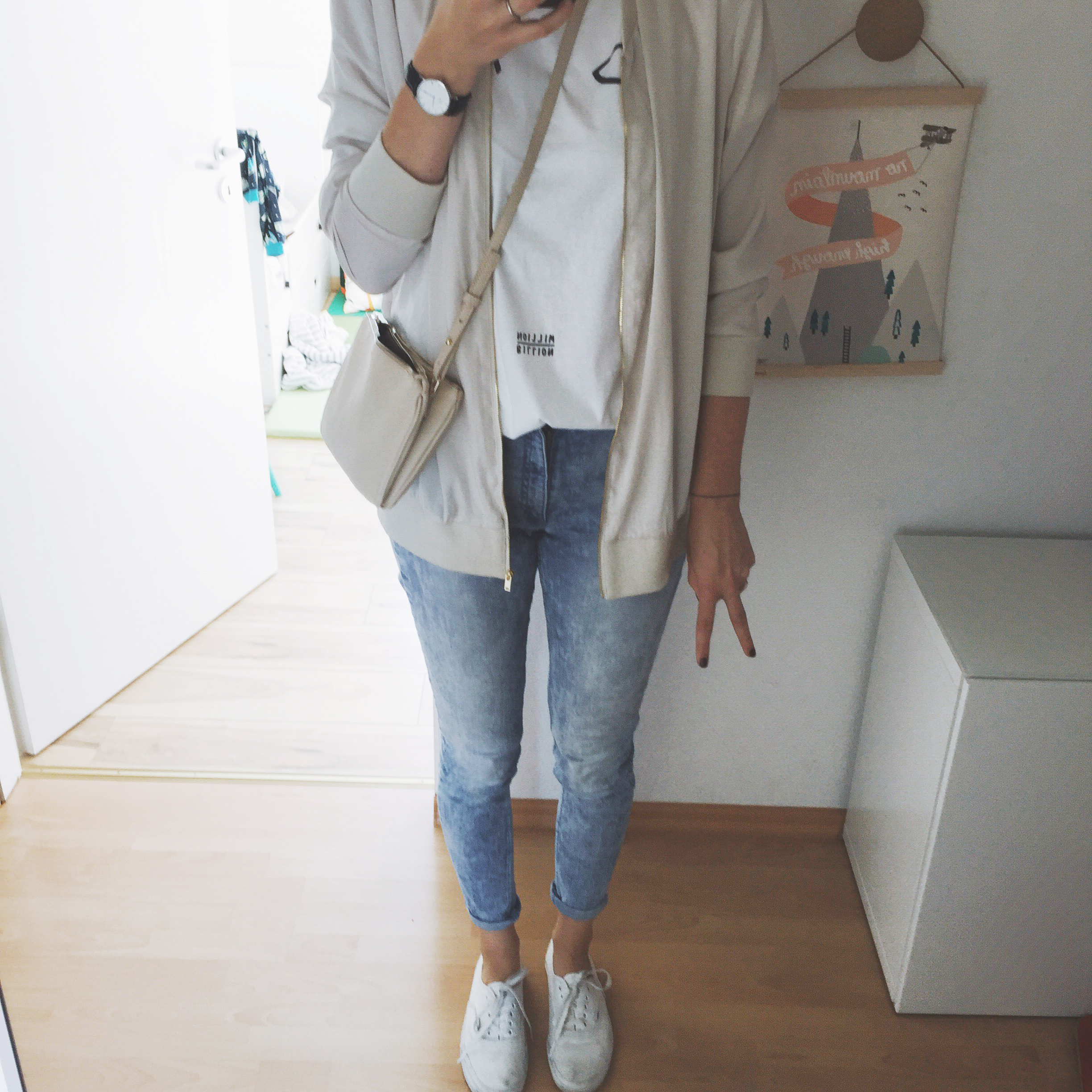 casual outfit blog