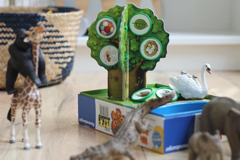 Lieblingsspielzeug vom Minimann