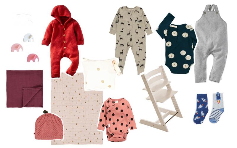 Wunschkarussell Baby Essentials