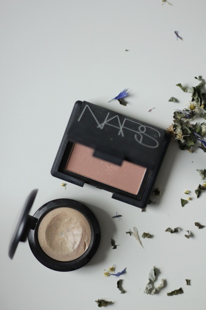 nars-blush-mac-higlighter