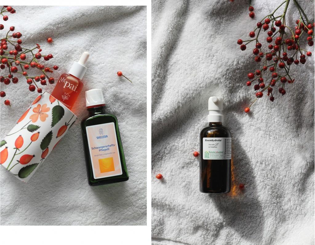 Pai Rosehip Oil