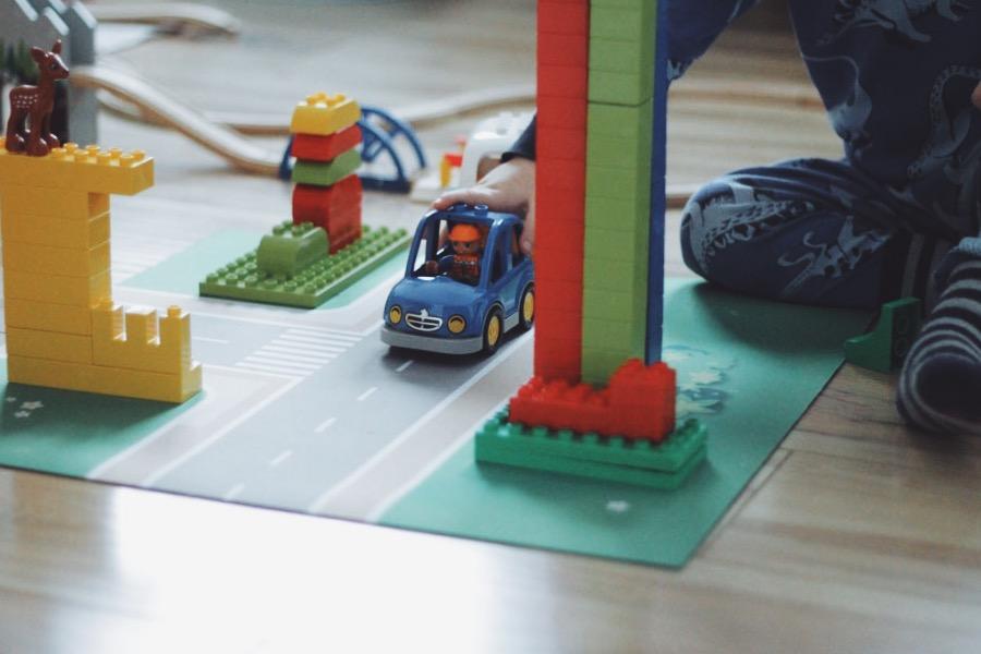Playmatt