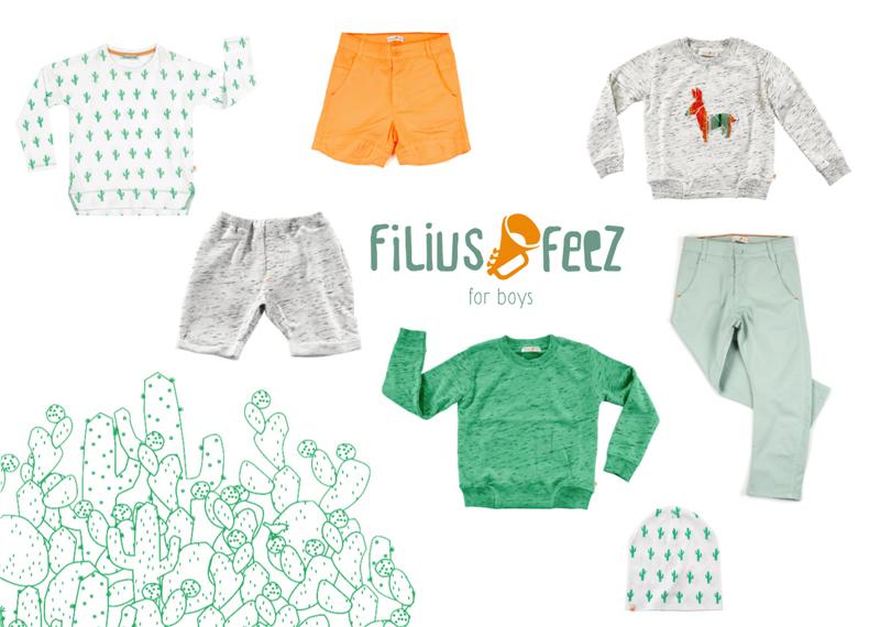 Filius Feez Onlineshop