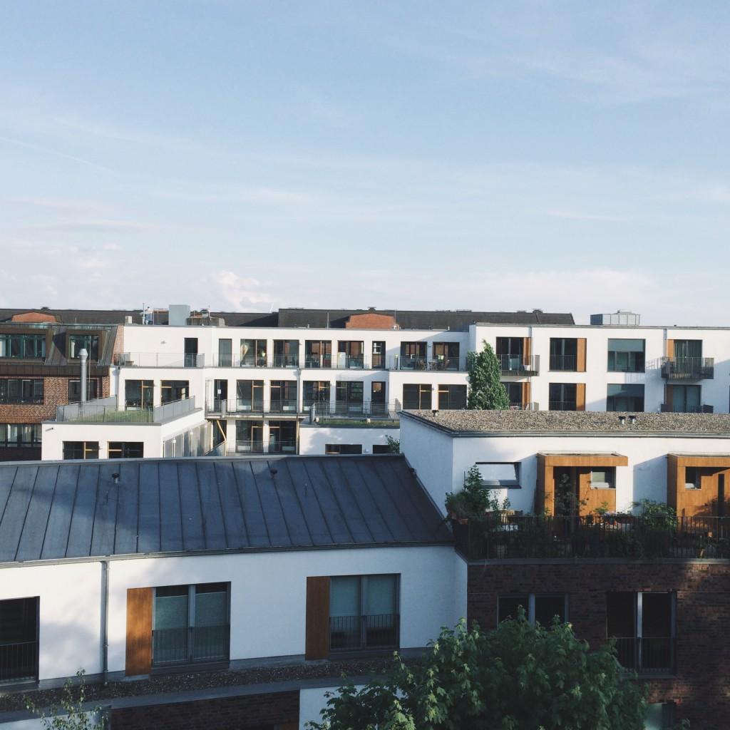 Airbnb Wohnung Hamburg Ottensen