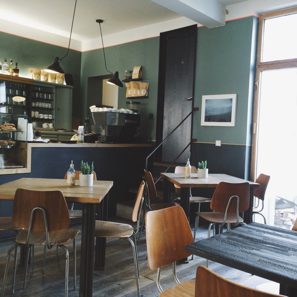 Rain Cafeatery Hamburg