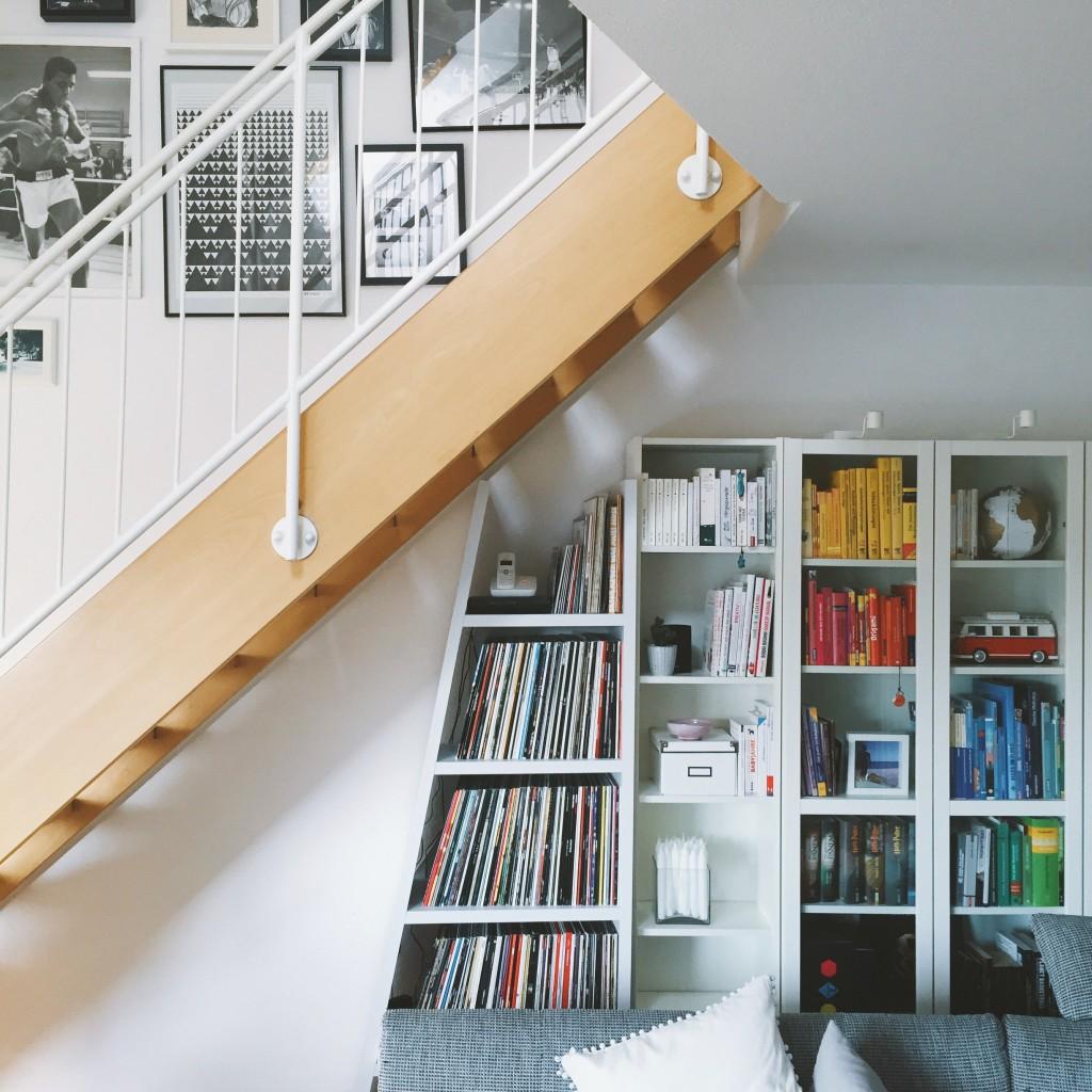Wohnzimmer SoLebIch