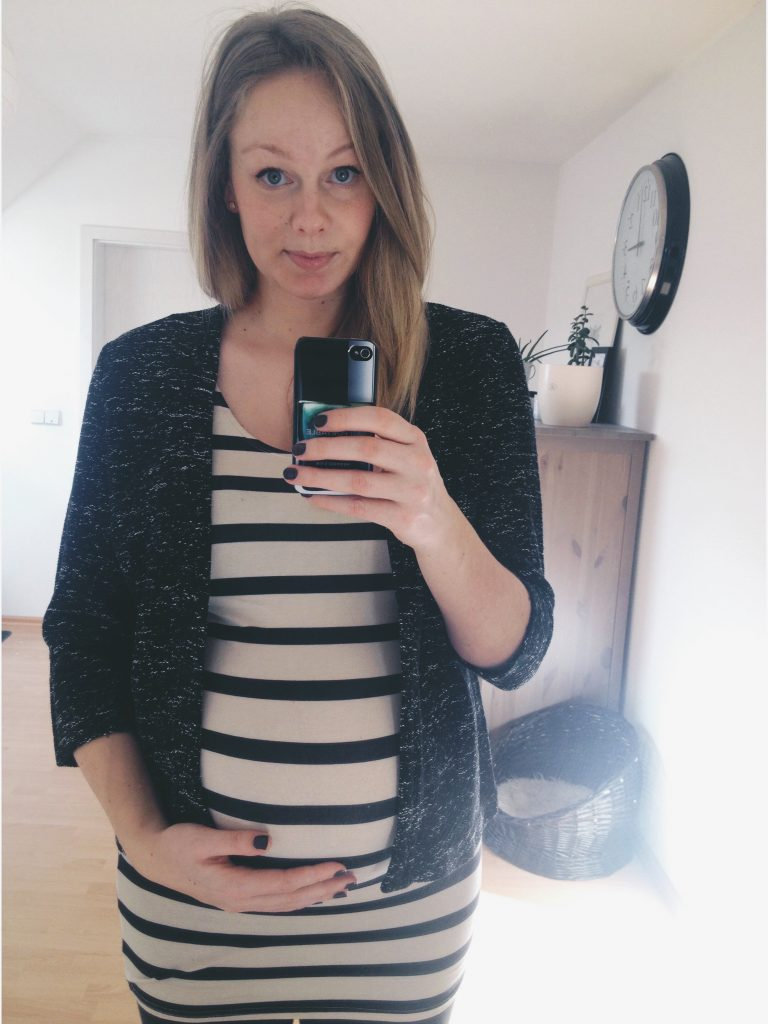 schwangerschaft 2014