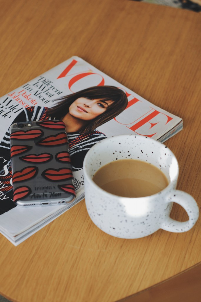 Vogue and Coffee