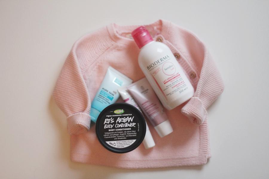 Mama Beauty Produkte